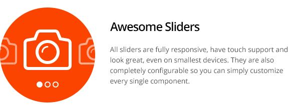 3Clicks | Responsive Multi-Purpose WordPress Theme - 17